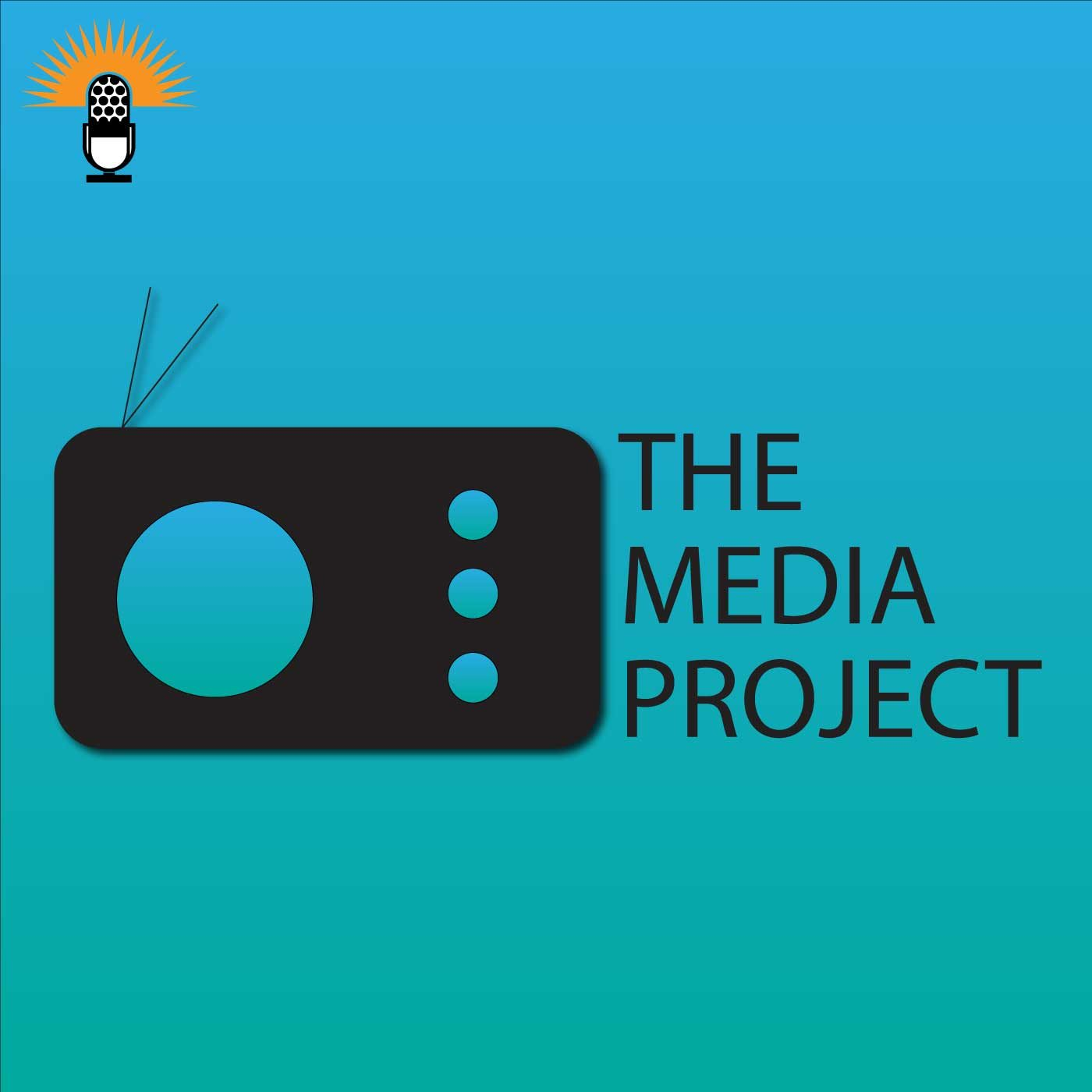 The Media Project Podcast