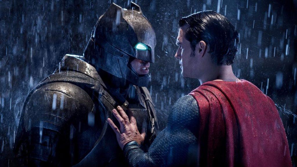 Scott Snyder On Batman V Superman