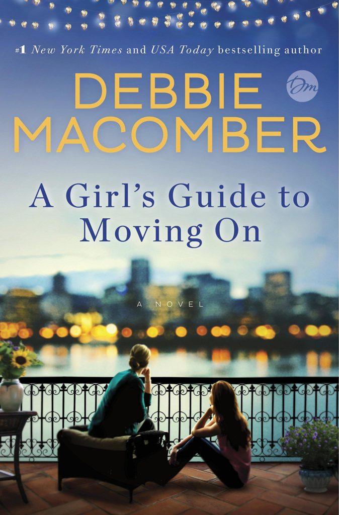 #1443 – Debbie Macomber
