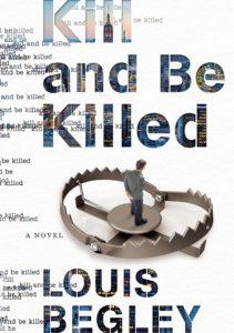 #1450 – Louis Begley
