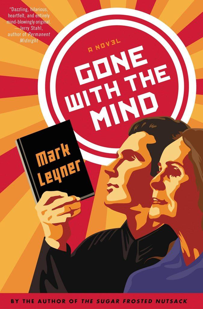 #1448 – Mark Leyner