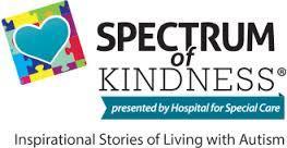 "#1335: ""Spectrum of Kindness"""