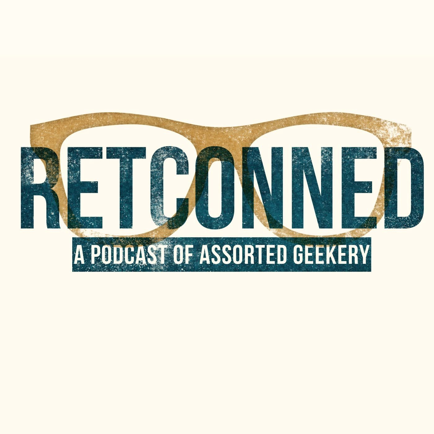 RetConned Podcast