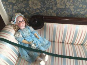 Inside Ten Broeck Mansion: Part 2