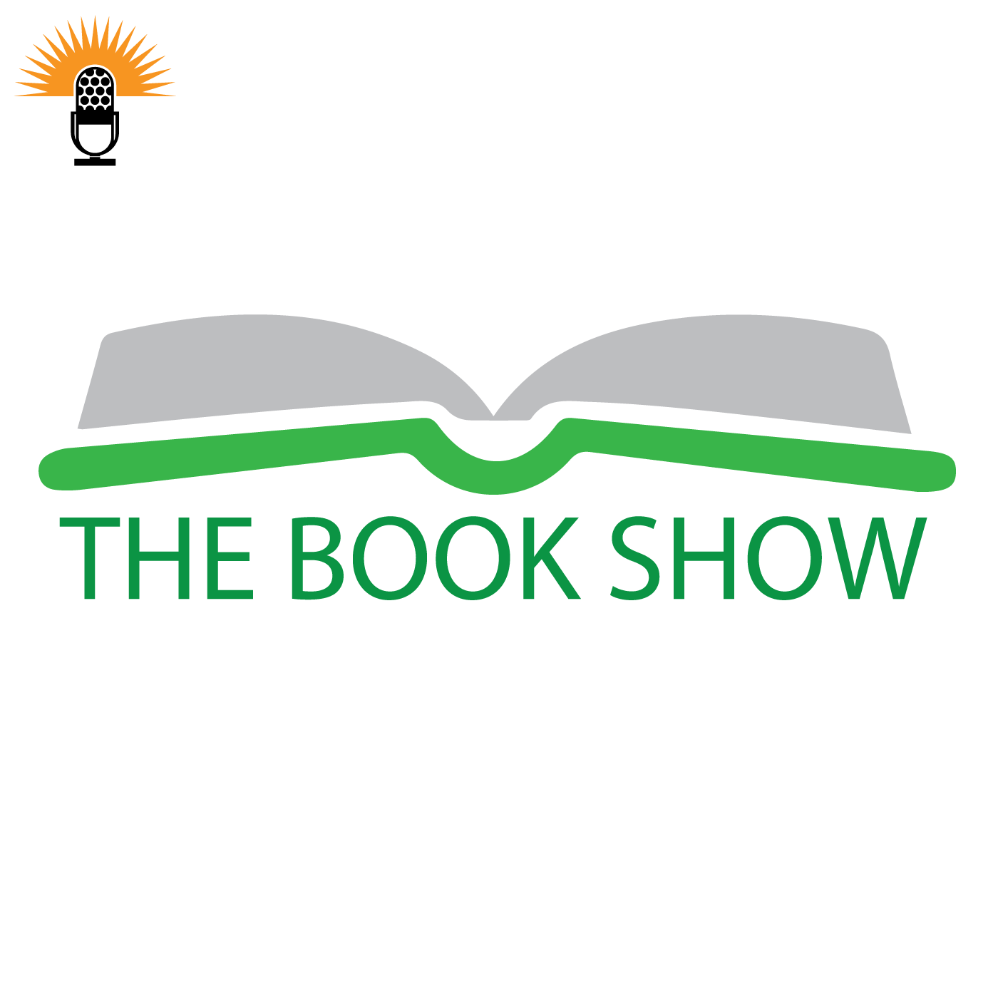 The Book Show Podcast