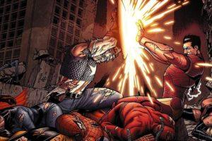 James Daily On 'Captain America: Civil War'