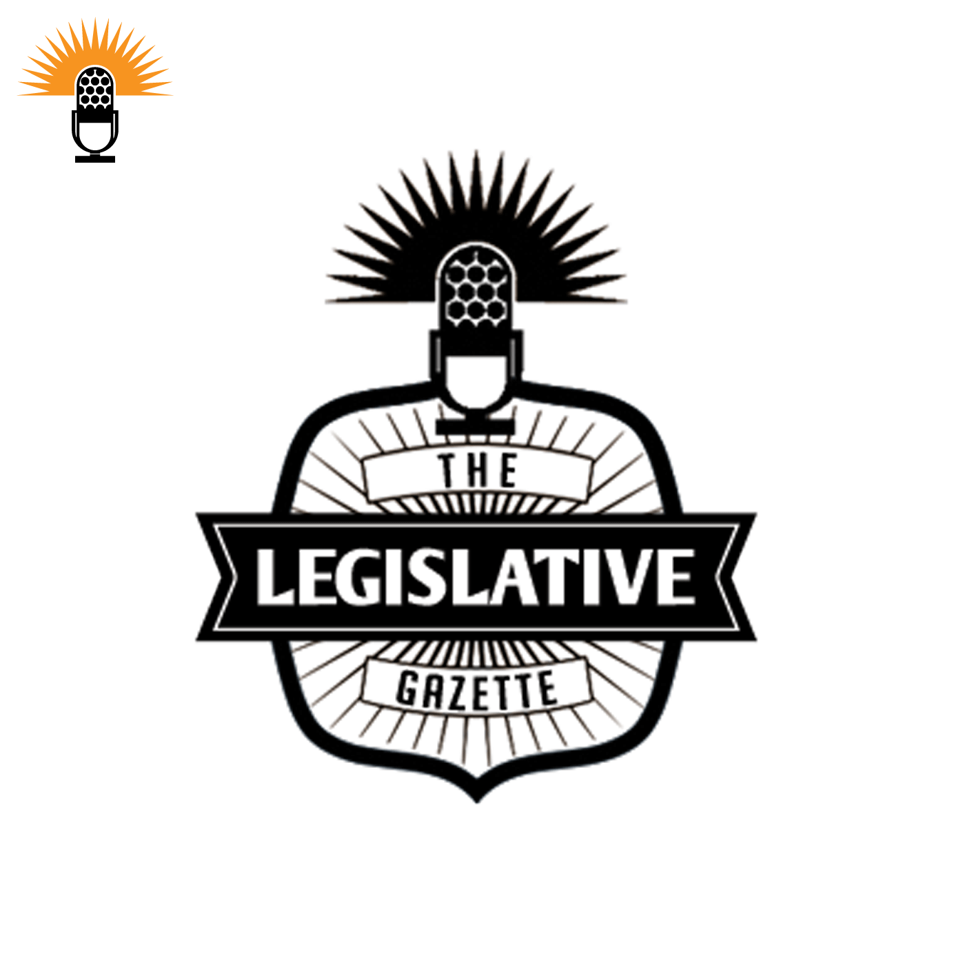 The Legislative Gazette Podcast
