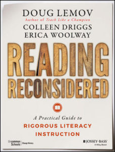 "#1339: ""Reading Reconsidered"""
