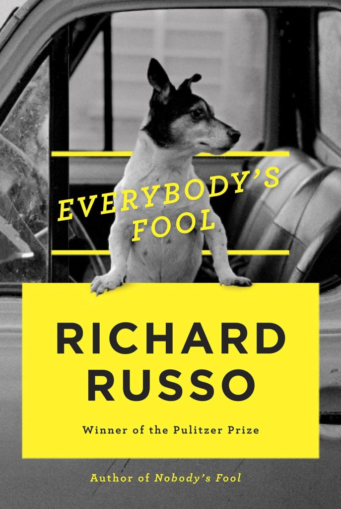 #1452 – Richard Russo
