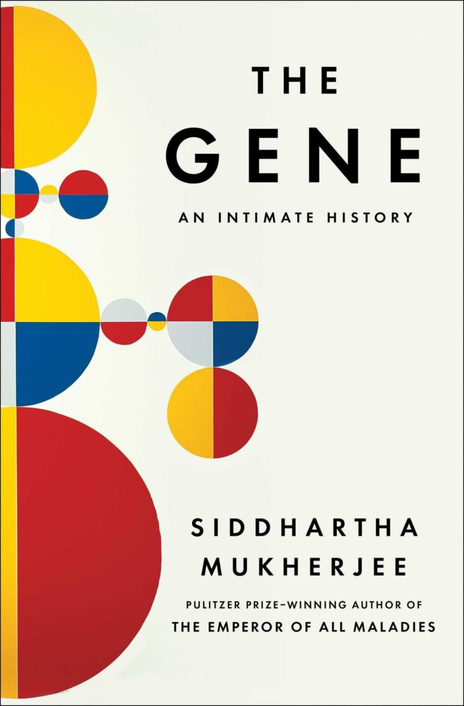 #1453 – Siddhartha Mukherjee