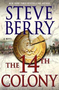 #1451 – Steve Berry