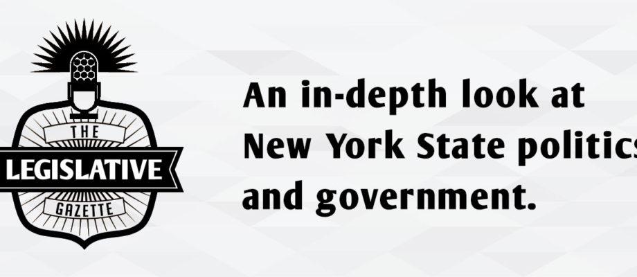 #2038: Hard Financial Decisions & Racial Unrest | The Legislative Gazette