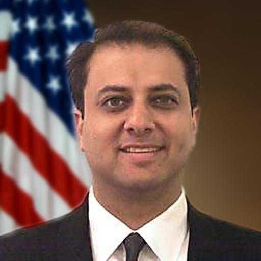 #1607: U.S. Attorney Preet Bharara