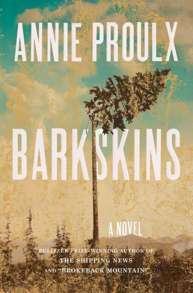 #1457 – Annie Proulx