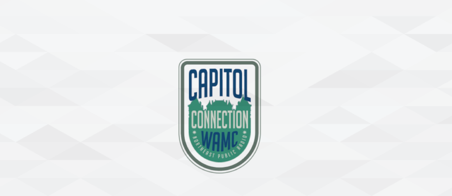 #2031: Ned Sullivan, President Of Scenic Hudson | The Capitol Connection