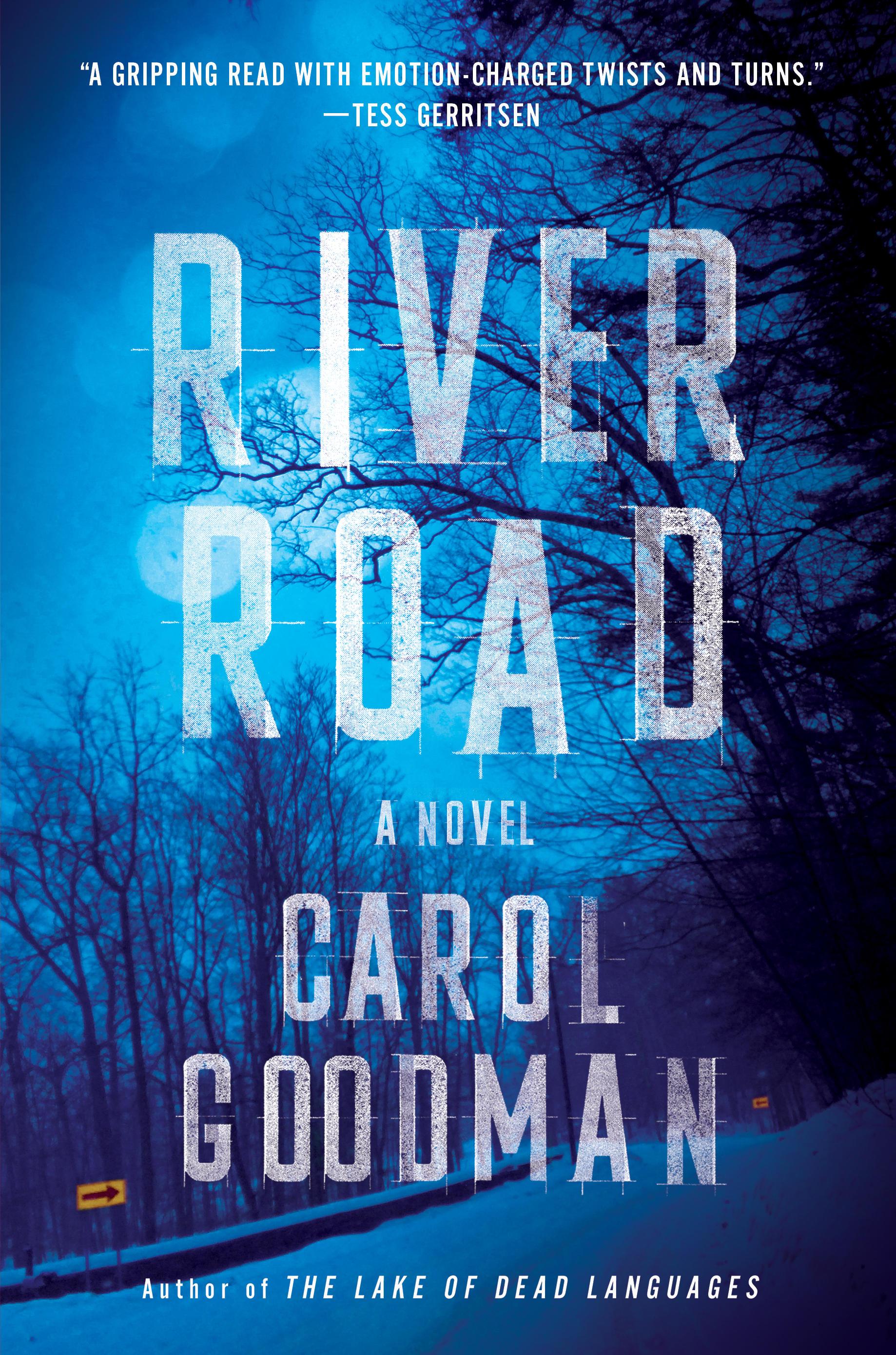 #1439 – Carol Goodman