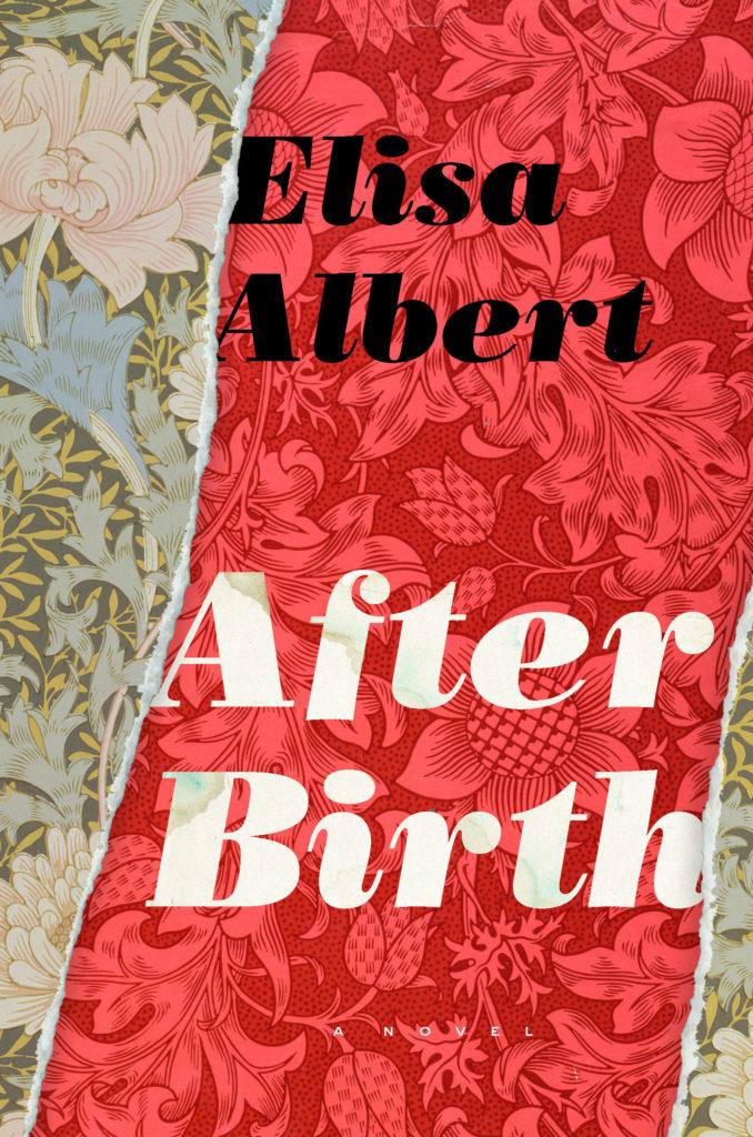 #1438 – Elisa Albert