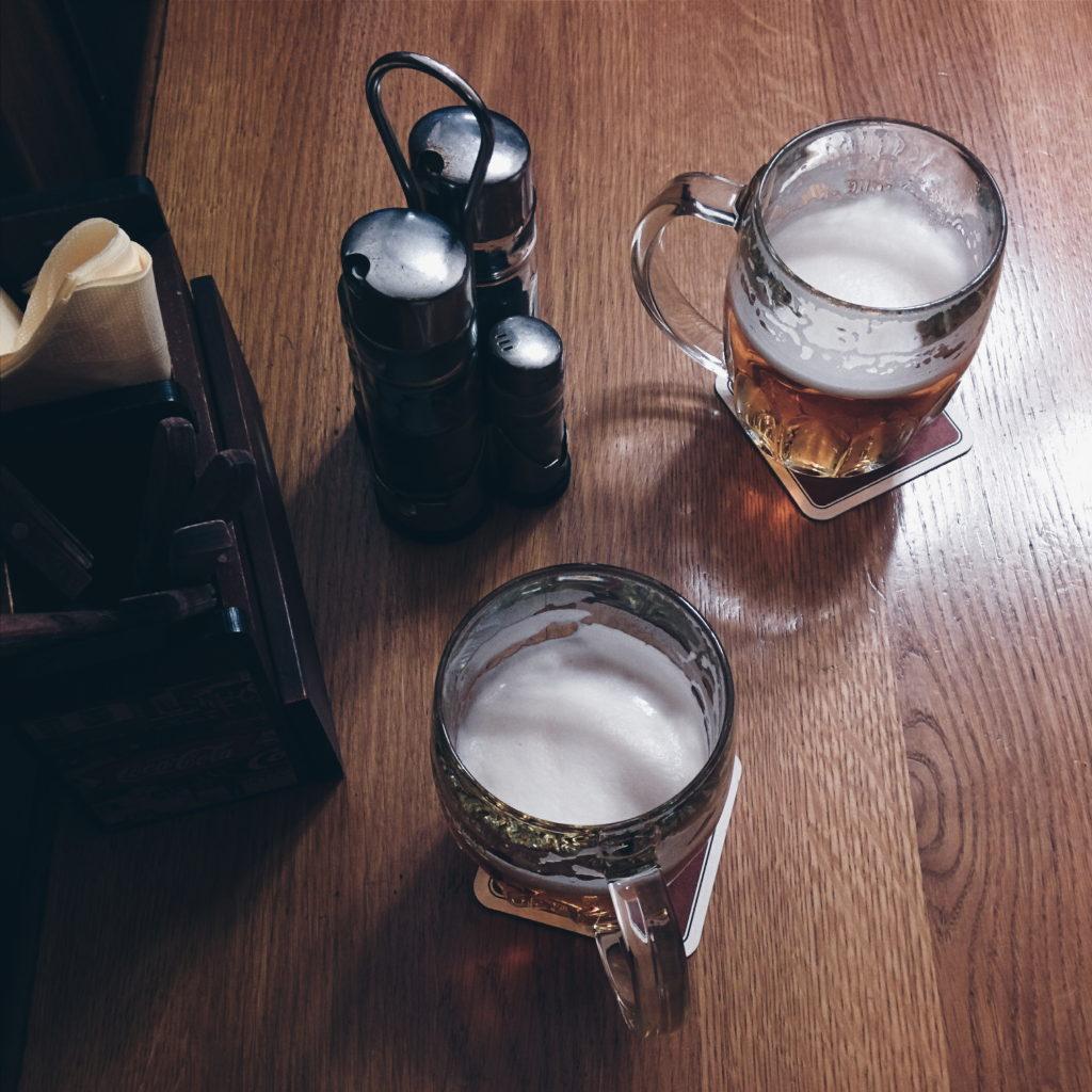 001 Craig Gravina | Beer History