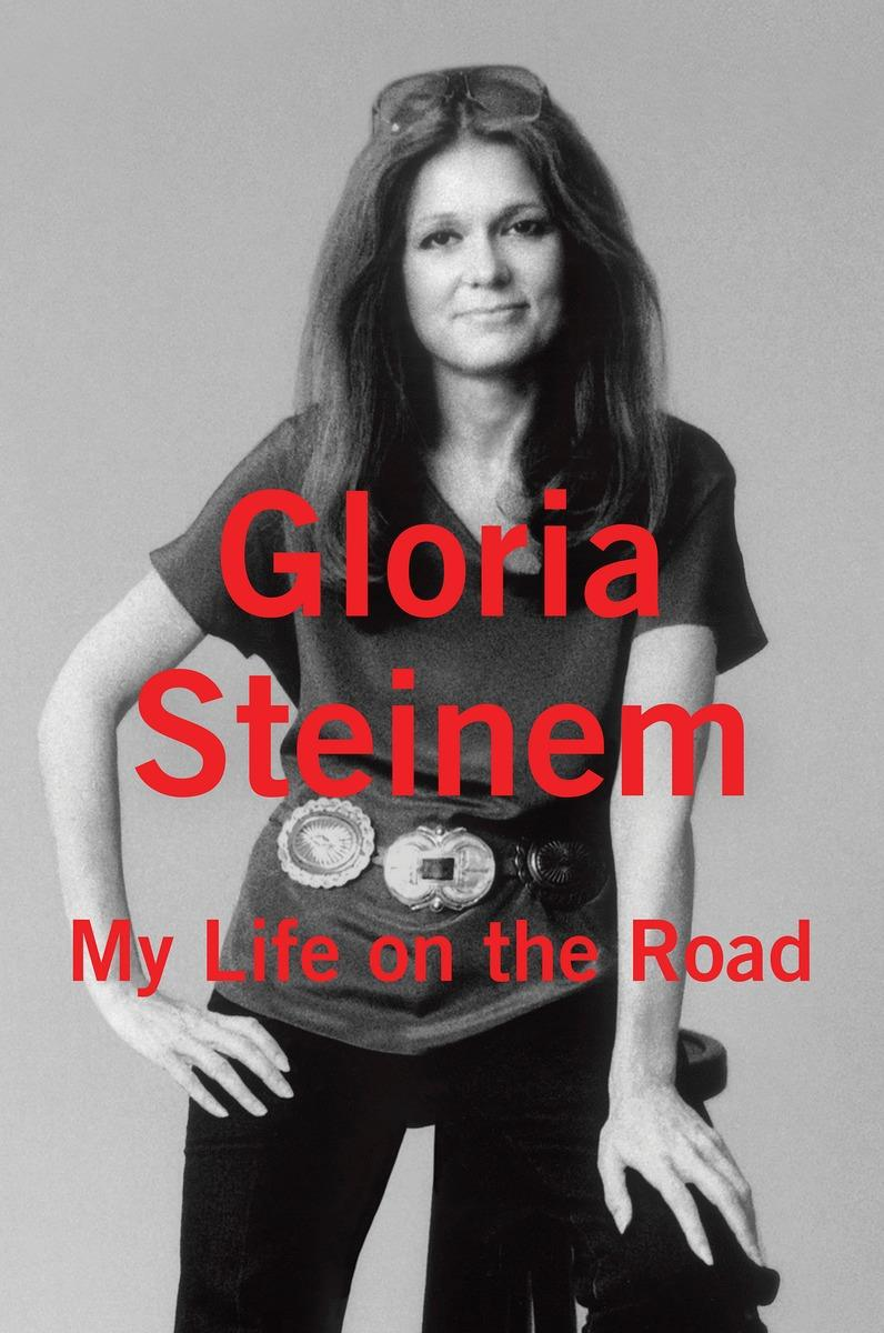 #1434 – Gloria Steinem