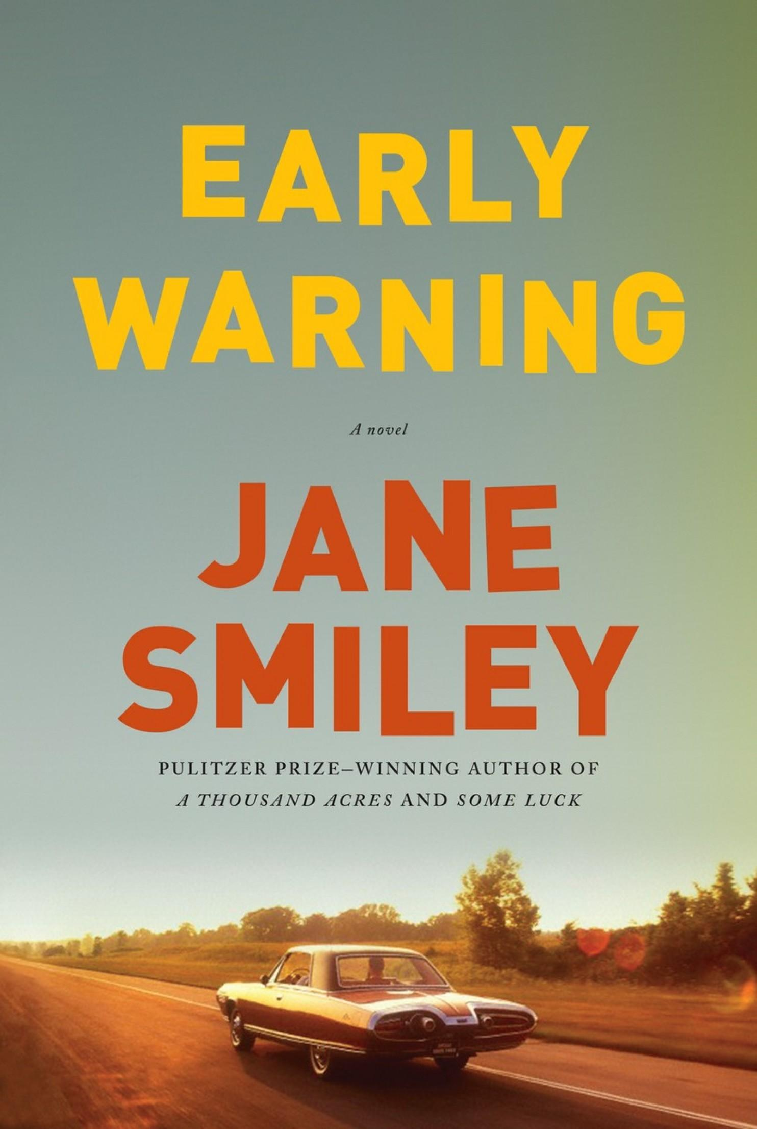 #1431 – Jane Smiley