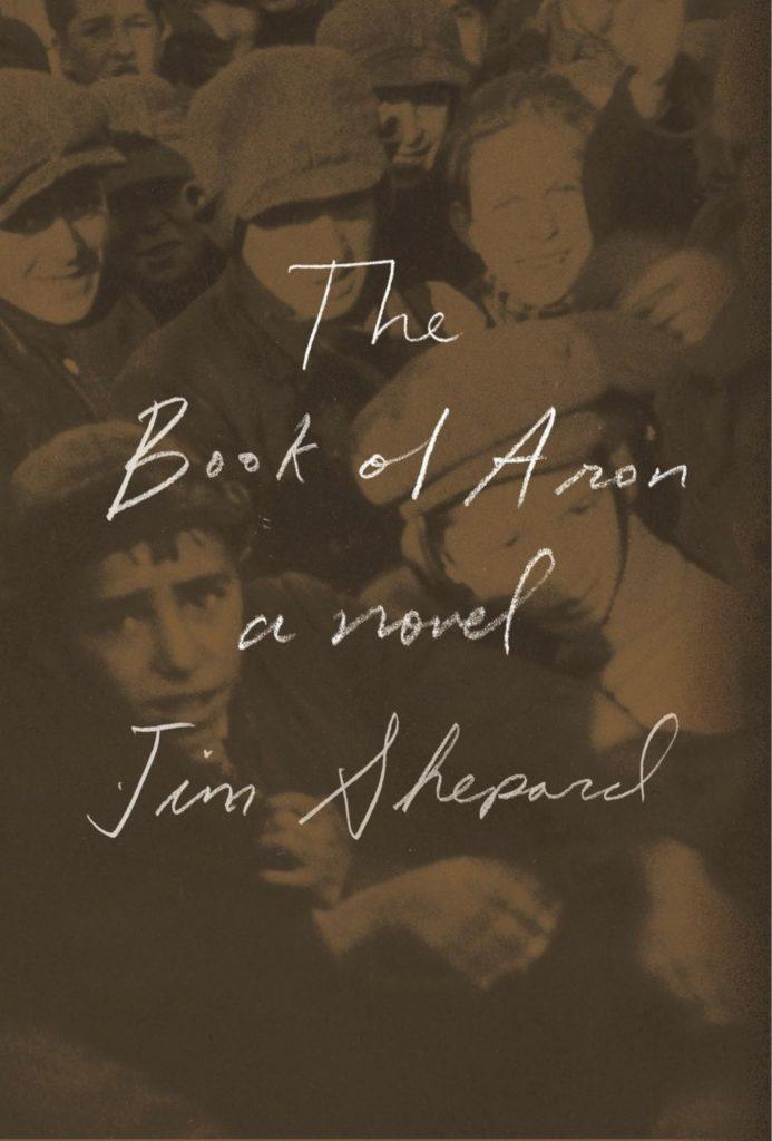 #1455 – Jim Shepard