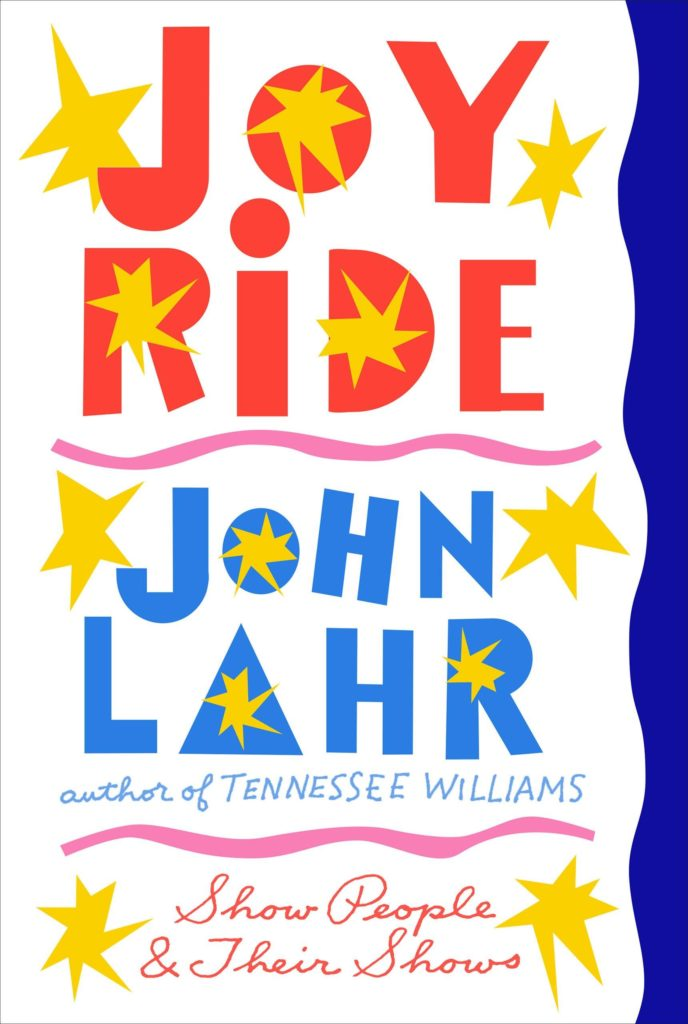 #1423 – John Lahr