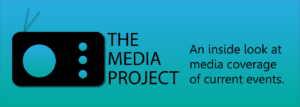 The Media Project logo - Cuomo's State of the State Address and consumer sentiment. Governor Cuomo delivers his 10th state of the state address, and consumer sentiment is at a high