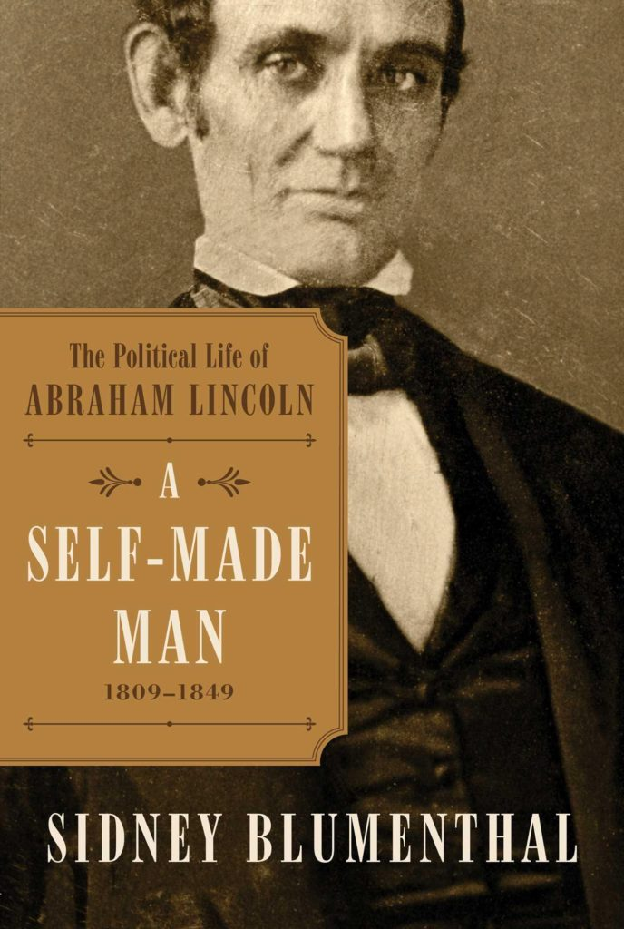 "#1342: ""History Class: Abe Lincoln – Self Made Politician"""