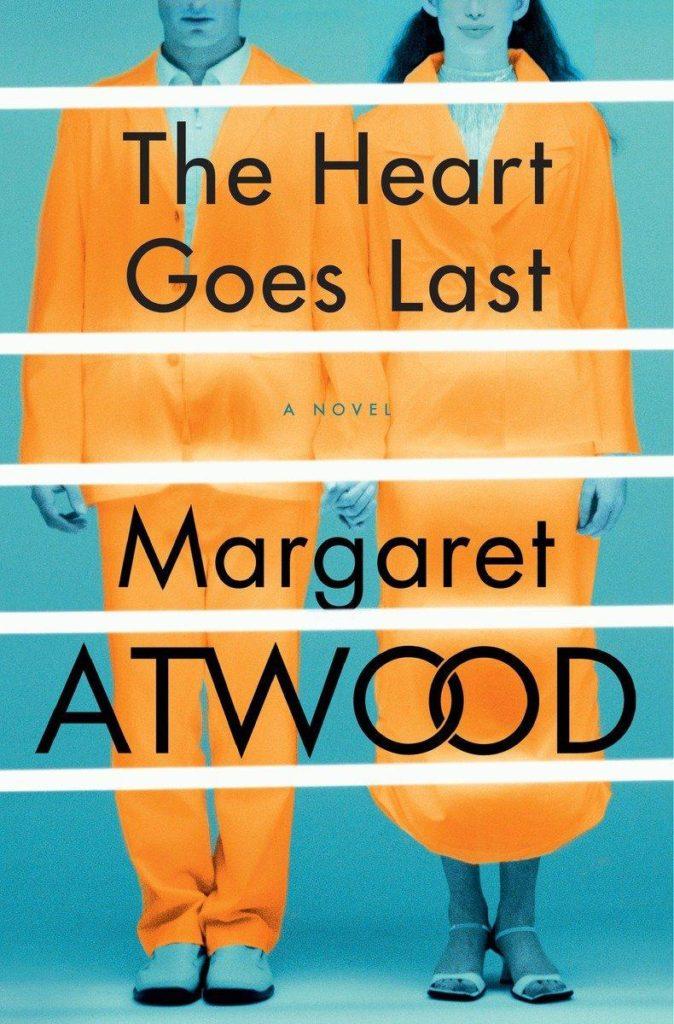 #1428 – Margaret Atwood