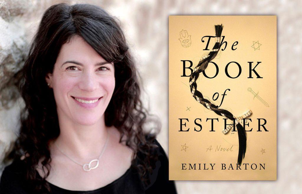 #1462 – Emily Barton