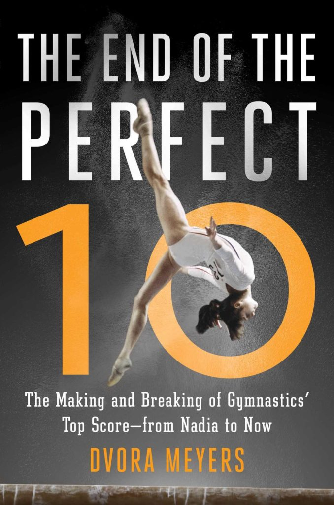 #1410: Is It The End Of The Perfect 10?