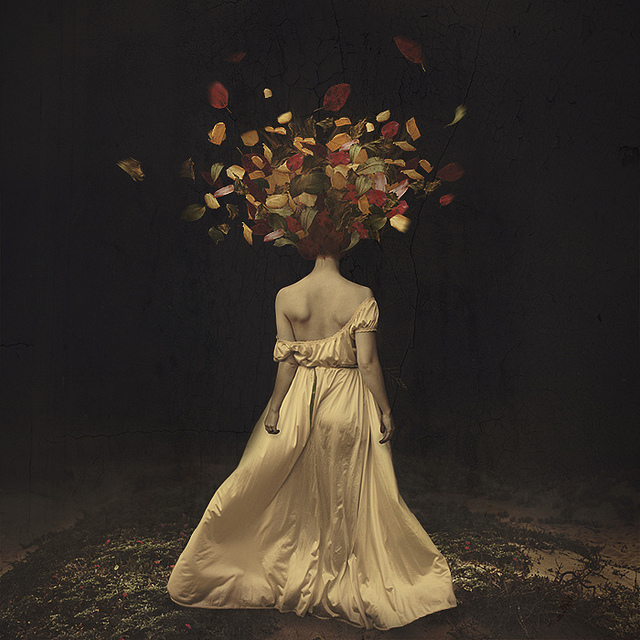 Episode 01 – Brooke Shaden – Photographer