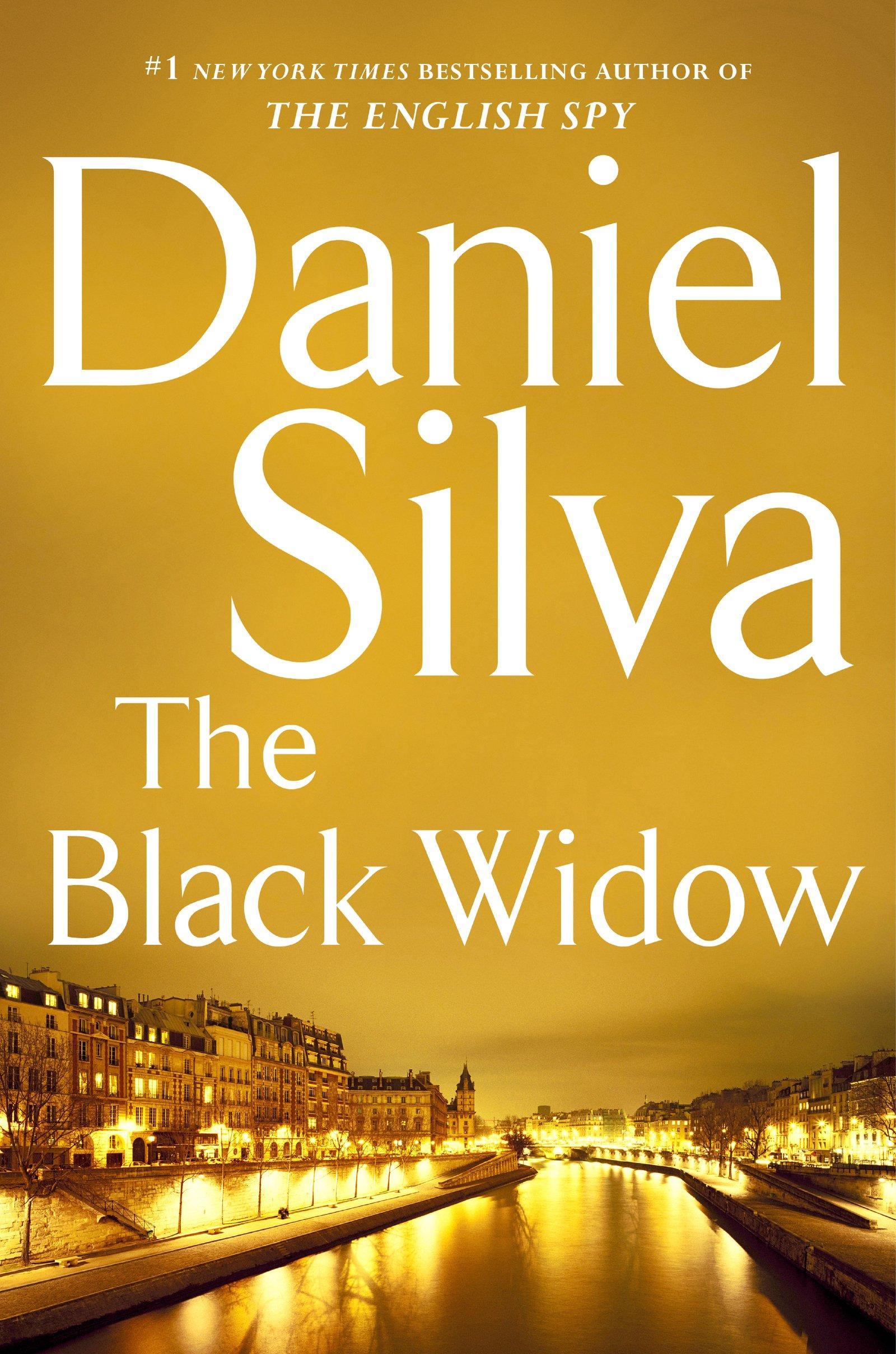 #1464 – Daniel Silva