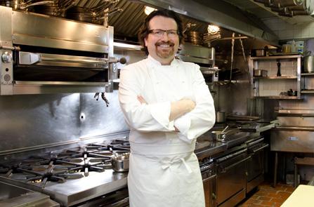 025 Terrance Brennan & Hal Cohen   Meet the Chef