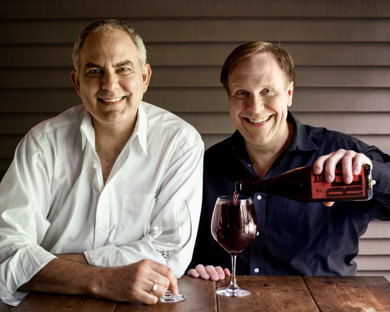 026 Bruce Weinstein and Mark Scarbrough | Culinary Myths