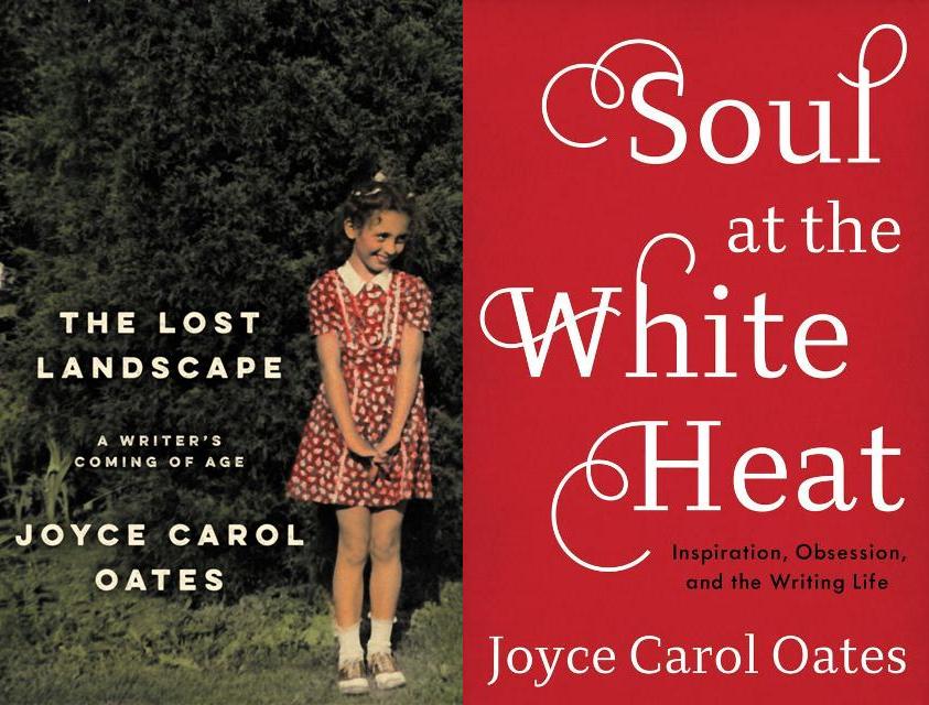 #1471 – Joyce Carol Oates