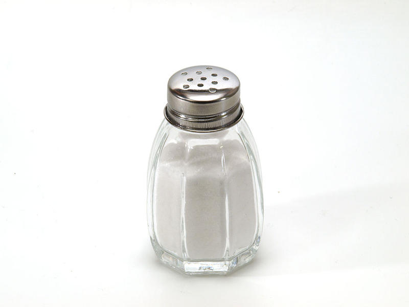 024 Tony Carlotto and Darby Weigel | Salt & Seasoning