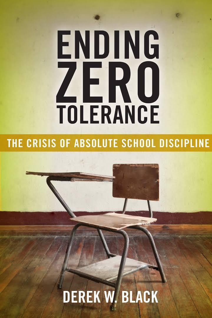 "#1362: ""Ending Zero Tolerance"""