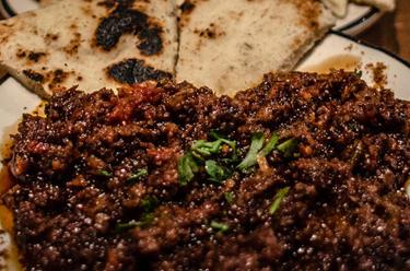 030 Aneesa Waheed | Moroccan Cuisine