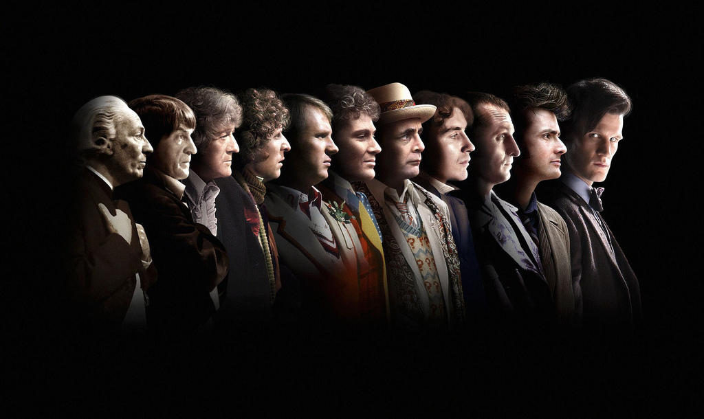 The Psychology Of Doctor Who