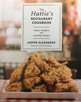 034 Jasper Alexander | Southern Cooking
