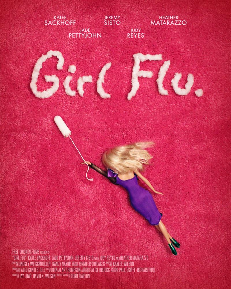 #1435: Girl Flu And Finding One's Place