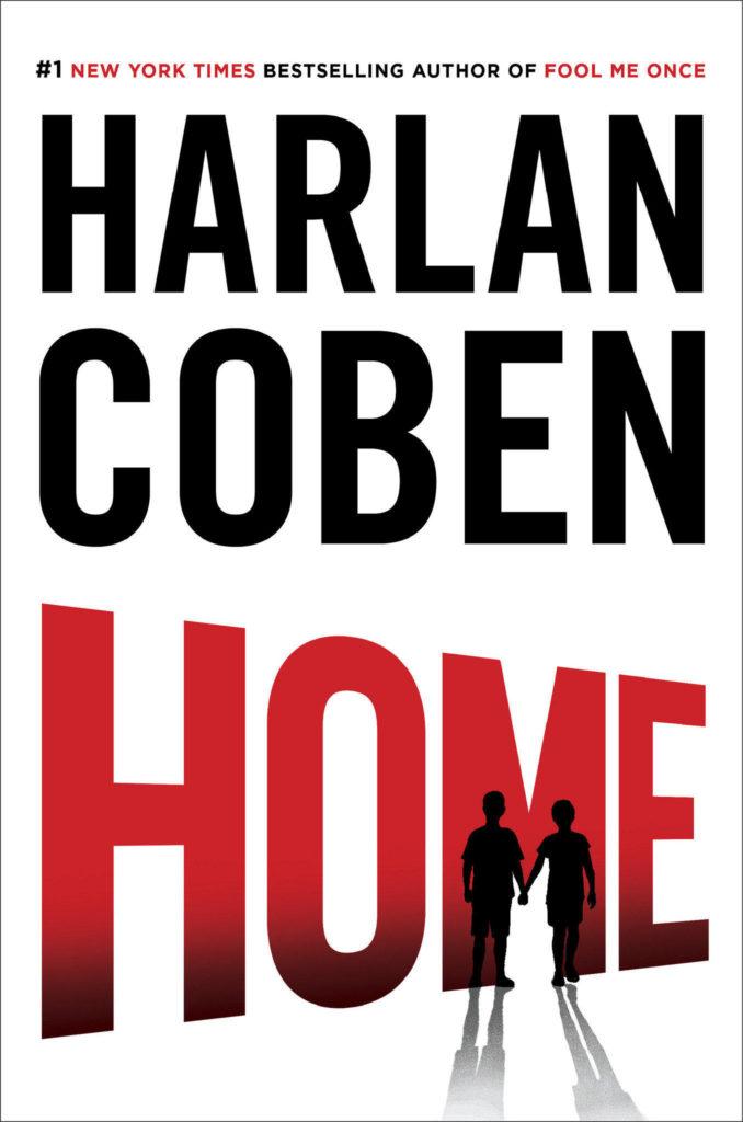 #1499 – Harlan Coben