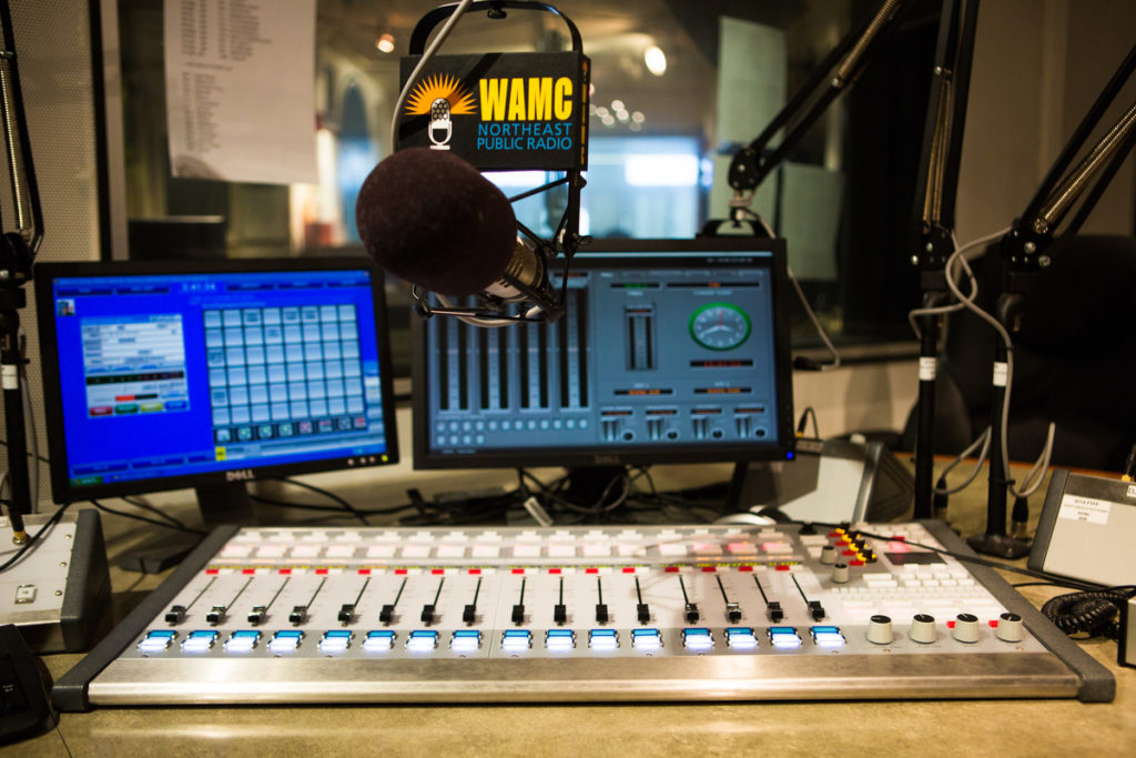 WAMC News Podcast – Episode 106