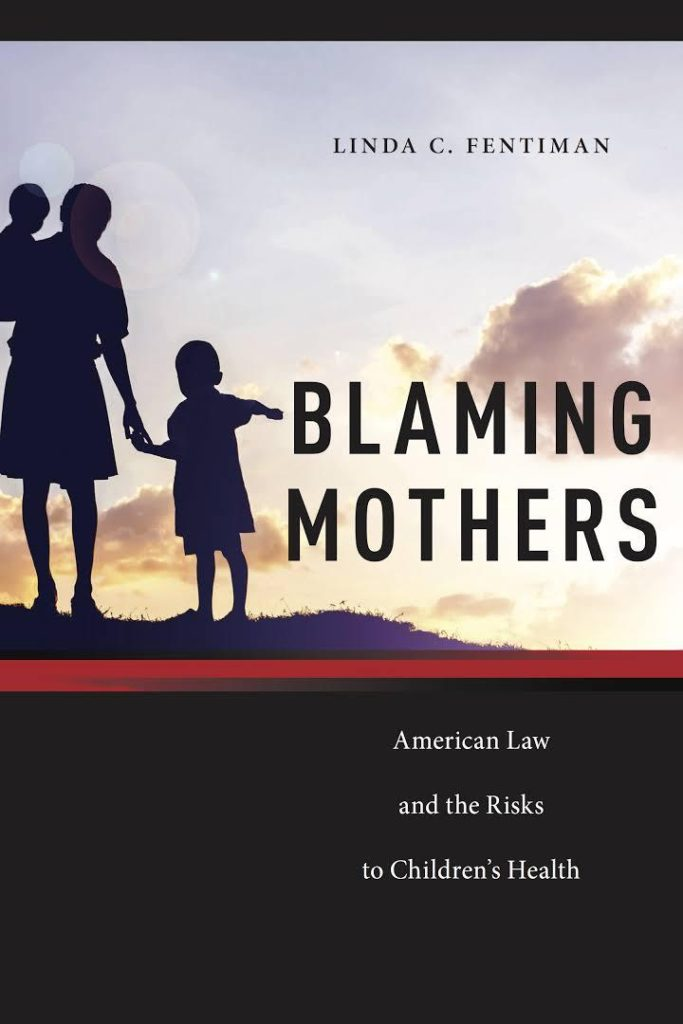 #1450: Blaming Mothers And A Mother's Lens