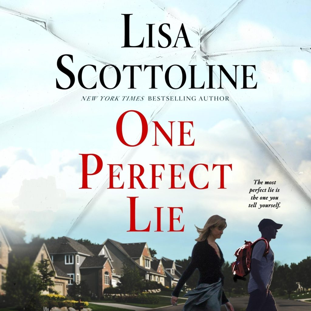 #1504 – Lisa Scottoline