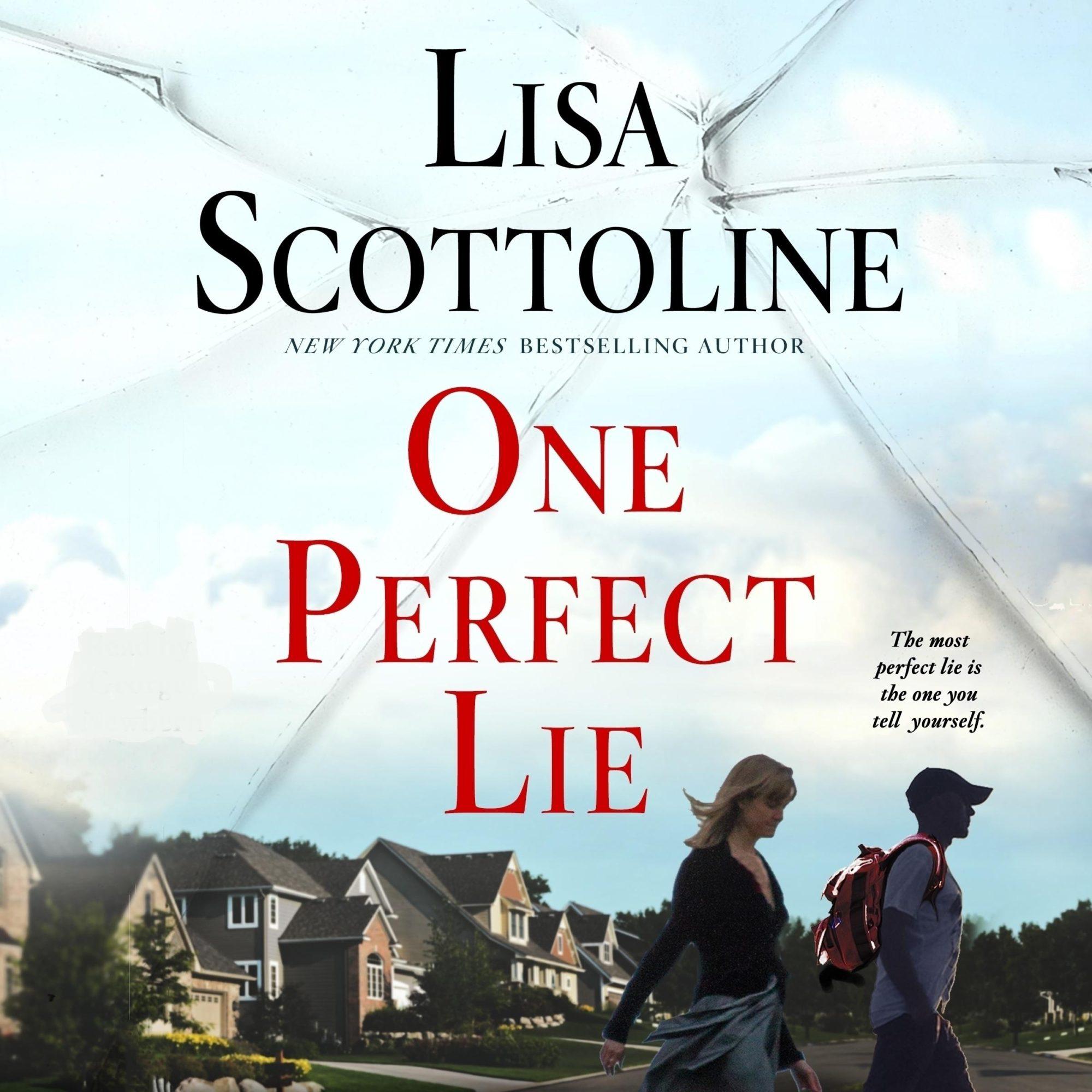 #1504 – Lisa Scottoline