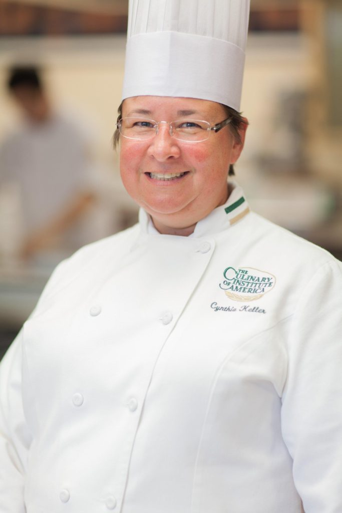 #1457: Stirring Things Up At The Culinary Institute