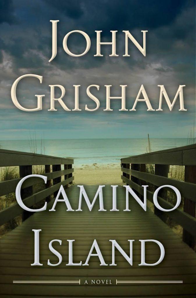 #1509 – John Grisham