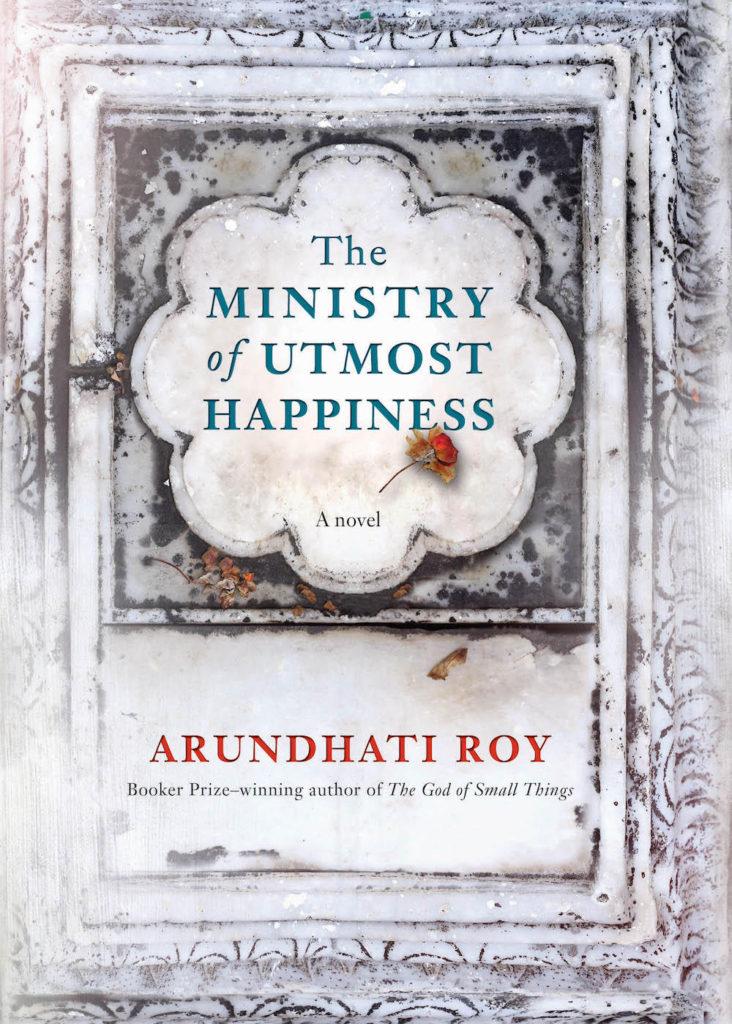 #1536 – Arundhati Roy